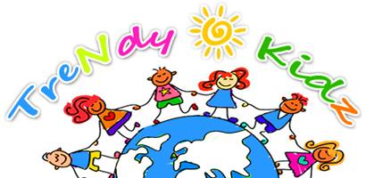 TrendyKidz - интернет-магазин детской одежды фирмы Carter's