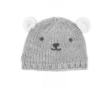 18655210 вязанная шапочка