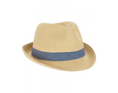 1h535410  шляпа Федора