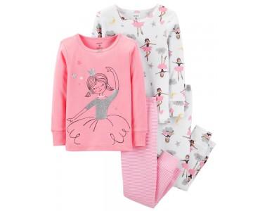 Пижамка или домашняя одежда из 4-х предметов