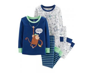 14959014 пижамка или домашняя одежда из 4-х предметов