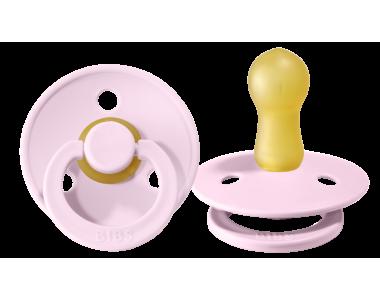 Соска-пустышка (Baby Pink)