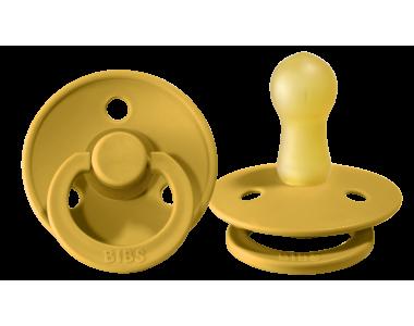 Соска-пустышка (Mustard)