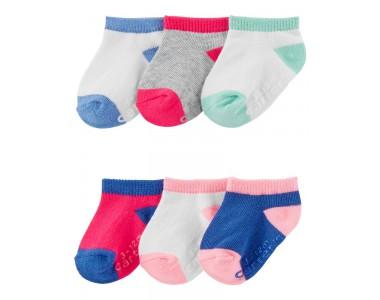 CR03363 носочки 6 пар