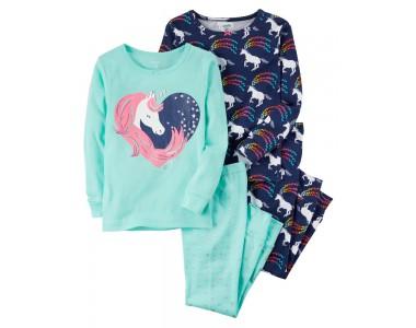 13241211 пижамка или домашняя одежда из 4-х предметов