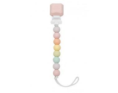 Pacifier Cliip-Colurpop Candy