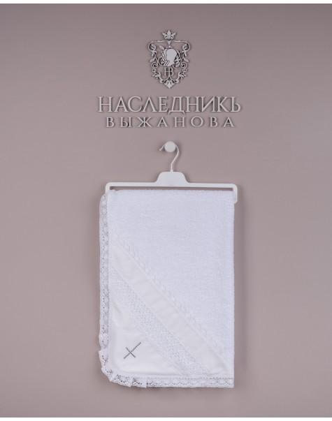 Вязаный конверт New Classic Топленое молоко
