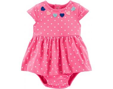16604410 платье-боди