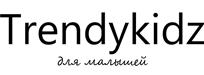TrendyKidz - одежда для малышей